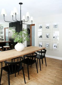 Modern Dining Room Lights Ideas Beautiful Contemporary Dining Room Chandelier with Nice Modern Contemporary Dining Room Walls, Dining Room Lighting, Dining Room Design, Living Room, Dining Table Chandelier, Table Lighting, Dining Room Inspiration, Room Lights, Hanging Lights