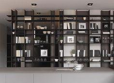 Brera Design District modulnova Showroom Milano