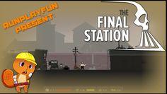 Прохождение The Final Station - А в вагоне пусто...