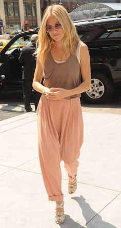 Sienna Miller Look 5