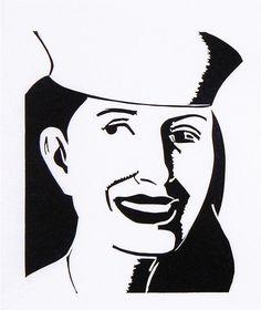 Alex Katz, The Sailor Hat