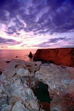 ✮ Sunset at Cabo Rojo, Puerto Rico Donde nacio mi Papi querido - EPD