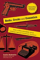 Istoria Books Blog: MYSTERIOUS MONDAY: Common mistakes mystery novelists make about the law