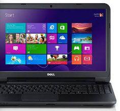Dell Inspiron 15 i15RV-953BLK 15.6-Inch Laptop (Black)  Processor: Intel® Pentium® processor 2127U (2M Cache, 1.9GHz) Display: 15.6 HD (720p) WLED with Truelife (1366x768) Memory (RAM): 4GB, DDR3L, 1 DIMM, 1600MHz Storage (hard drive): 500GB 5400rpm HDD Optical Drive: 8X CD / DVD Burner (Dual Layer DVD+/-R Drive)
