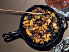 Grilled Winter-Fruit Chutney - Popular Mechanics
