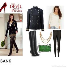 The Devil Wears Prada | Women's Outfit | ASOS Fashion Finder