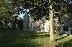 Manoir Villeneuve, Architecture, Plants, The Mansion, Brittany, Arquitetura, Plant, Architecture Design, Planets