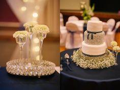 Amy Hirschi Photography // Navy and Green wedding // utah Wedding Photographer // Classy LDS church reception // Elegant reception // Wedding day // Ogden Temple Wedding // Silver Wedding Cake