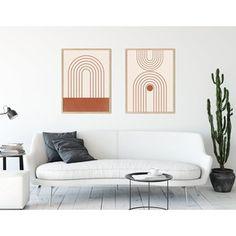 Toko Online kemmayu | Shopee Indonesia Neutral Walls, Sun Art, Rainbow Art, Print Store, Boho Decor, Printable Wall Art, Gallery Wall, Prints, Furniture