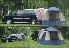SUV/Truck Tent-- great for camping!