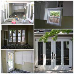 garage conversion - Google Search - nice exterior doors