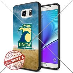 NEW UNC Wilmington Seahawks Logo NCAA #1354 Samsung Note5 Black Case Smartphone Case Cover Collector TPU Rubber original by SHUMMA [Breaking Bad] SHUMMA http://www.amazon.com/dp/B01849C394/ref=cm_sw_r_pi_dp_ryjWwb1F8BAWG
