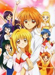 Abbraccio fra Kaito e Lucia M Anime, Anime Love, Kaito, Anime Mermaid, Mermaid Melody, Merfolk, Cute Anime Couples, Anime Shows, Anime Comics