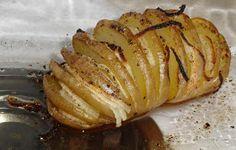 theArtisticFarmer: Easy Baked Potatoes