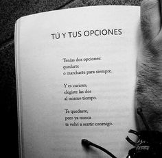 Poem Quotes, Words Quotes, Sad Love Quotes, Best Quotes, Selfie Quotes, Quotes En Espanol, Love Phrases, Spanish Quotes, Meaningful Words