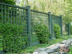CUSTOM SPECIALTIES | Colonial Fence Co. Norfolk, MA