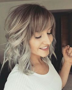 Not the color, but love the cut & style.