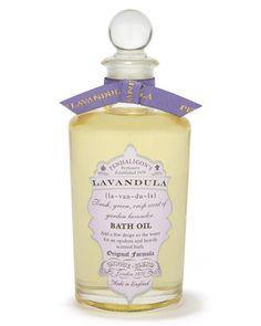 Luxury British perfume house, offering a wide range of luxury fragrances online for women and men, as well as gifts, scented candles and grooming products. Fragrance Online, Perfume Gift Sets, Lavender Garden, Oil News, Lavandula, Body Lotions, Bath Salts, Bath And Body, Perfume Bottles