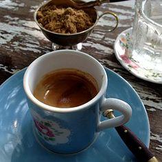 เอสเพรสโซ | Espresso @ ชีวิตธรรมดา | Chivit Thamma Da
