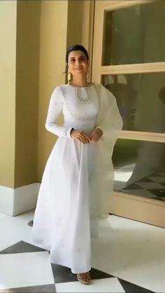 Dress Indian Style, Indian Fashion Dresses, Indian Designer Outfits, Indian Outfits, Indian Wear, Fancy Dress Design, Stylish Dress Designs, Stylish Dresses, Beautiful Pakistani Dresses
