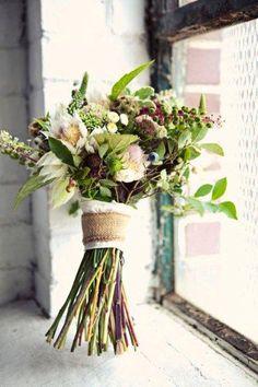 Natural Bouquet
