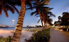Anfi del Mar Beach Promenade