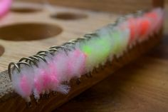Flies for steelhead & salmon