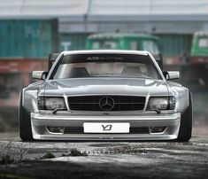 Classic Car News Pics And Videos From Around The World Mercedes Auto, Mercedes Classic Cars, Mercedes Benz Autos, Mercedez Benz, Daimler Benz, Tuner Cars, Audi, Motor Car, Automobile