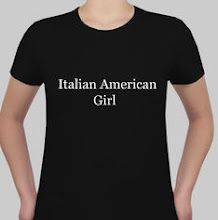 """""""Growing Up Italian American .. and DisFunction is A Key Element"""""""