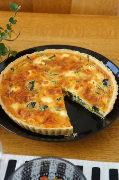 Quiche, Tart, Menu, Cooking, Breakfast, Recipes, Food, Menu Board Design, Kitchen