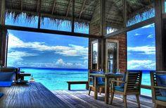beach life tumblr   beach, beautiful, blue, house, photography