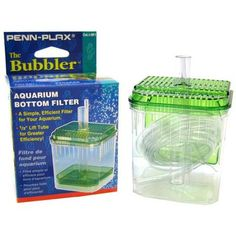 Self cleaning jar tank turns water fresh oxygenated and for Self cleaning fish tank walmart