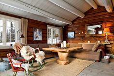 Shabby Chic, Mountain, Interiors, House, Furniture, Home Decor, Decoration Home, Home, Room Decor
