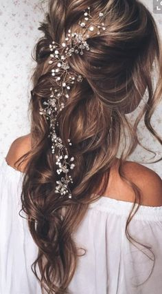 HAIR ACCESSORIES LIKE THIS PLS