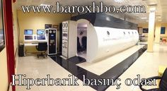 Baroxhbo Hyperbaric manufacturing: Hyperbaric Oxygen Therapy for Diabetes-Related Foo...