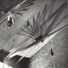 AD Classics: Säynätsalo Town Hall,Courtesy of Wittenborn & Company