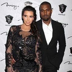» In Things You Will Soon Regret: Kanye West Doesn't Want A Prenup