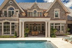 Dolterrace - traditional - exterior - toronto - by Peter A. Sellar - Architectural Photographer