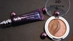 A Life With Frills: BEAUTY REVIEW: URBAN DECAY ANTI-AGING EYE PRIMER POTION