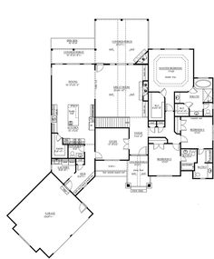 House Plans in addition House Plans together with Architectural Details Architekwiki further Ranch House Plan Dual Master Suites as well Bedroom Addition Plans. on farmhouse plans with two master suites