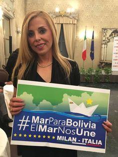 Marisela Morales, Consul General de Mexico