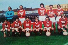 Royal Antwerp FC  Funny Shirt Sponsor  Bell  Football kit  Vintage Football Kit