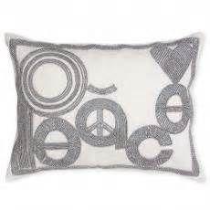 jonathan adler peace pillow - Yahoo! Search