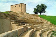 Velia - anfiteatro #InvasioniDigitali il 28 Aprile alle ore 11.00 Invasore: Svoltarock