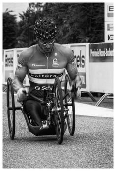 Indrukwekkend....   Sport foto van Mauriliers   Zoom.nl