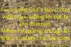 Hungry for God: Prayer's Not Enough Jesus Quotes, Faith Quotes, Bible Quotes, Bible Verses, Christian Devotions, Seeking God, Faith In God, Inspirational Thoughts, Meaningful Quotes