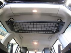 Mantec Discovery 3 / Discovery 4 Load Lugger Shelf (With Genuine Dog Guard) Nissan Xtrail, Nissan Xterra, Kangoo Camper, Tactical Truck, Overland Gear, Land Rover Discovery 2, Jeep Wj, Suv Camping, Offroader
