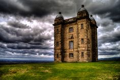 The Cage Lyme Park is a large estate located south of Disley, Cheshire. The estate is managed by the National Trust and consists of a mansion house surrounded by formal gardens, in a deer park in the Peak District National Park. The house is the largest in Cheshire, and has been designated by English Heritage as a Grade I listed building.