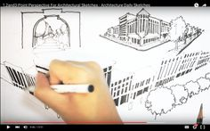 Need Help With Basic Sketching Techniques? Let These Videos Teach You