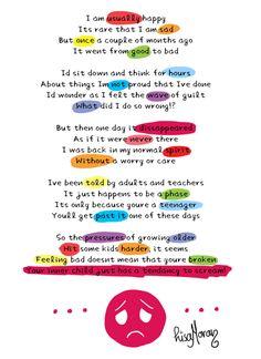 Teen Angst Poetry 72